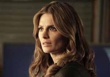Castle Spoilers Beckett Undercover